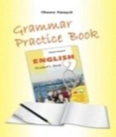 ГДЗ з граматики з англійської мови 9 клас. (Робочий зошит) О.Д. Карпюк (2017 рік)