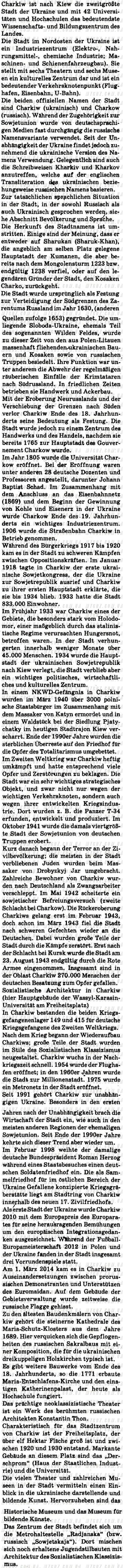 ГДЗ номер 6 до підручника з німецької мови Сотникова, Гоголєва 6 клас
