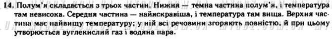 ГДЗ номер 14 до підручника з хімії Попель, Крикля 7 клас